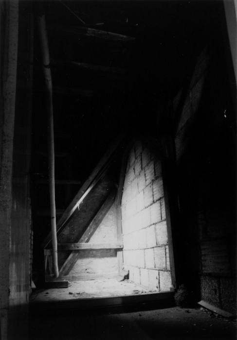 Anschar-Dachboden