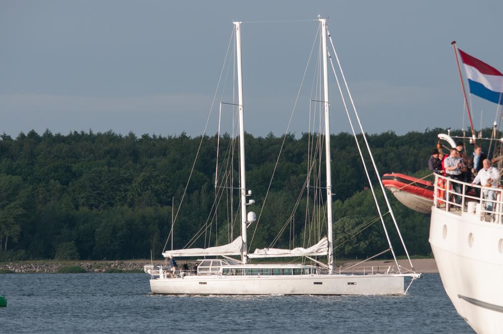 KiWo XII: Sportboote